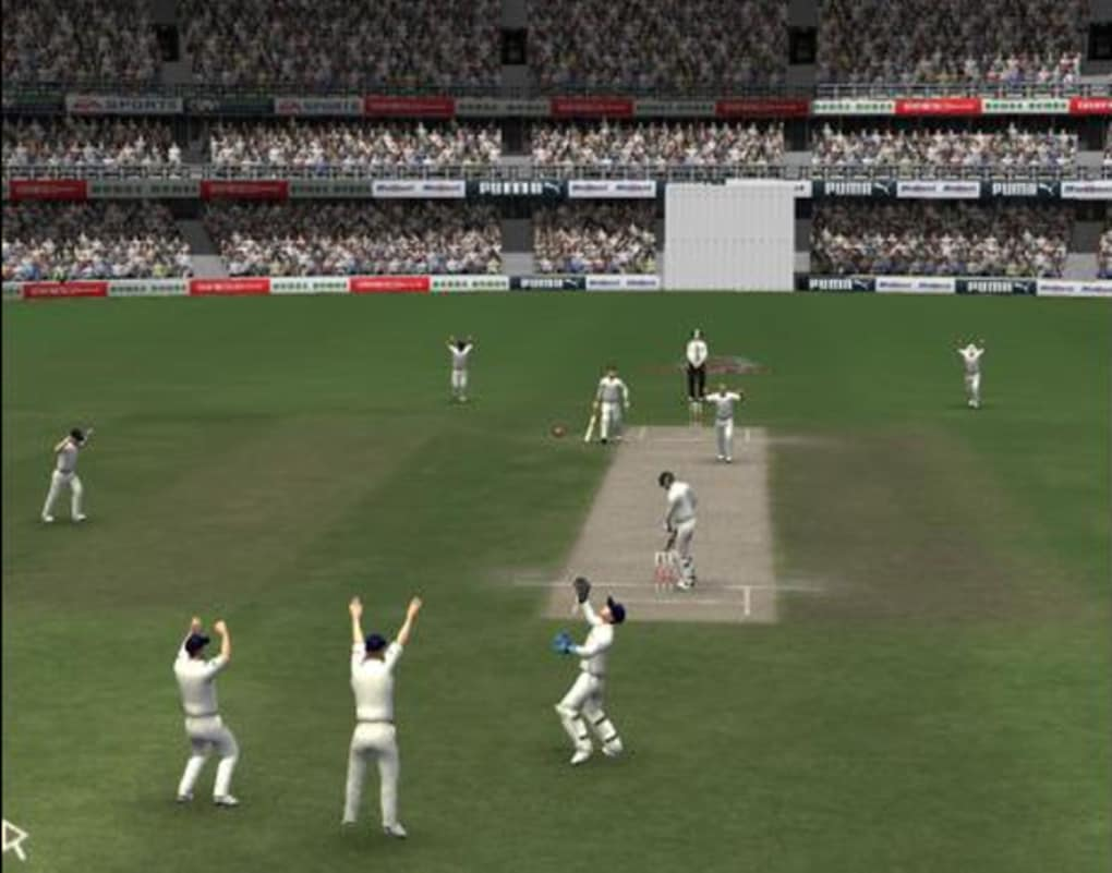 play ea sports cricket 2007 online download