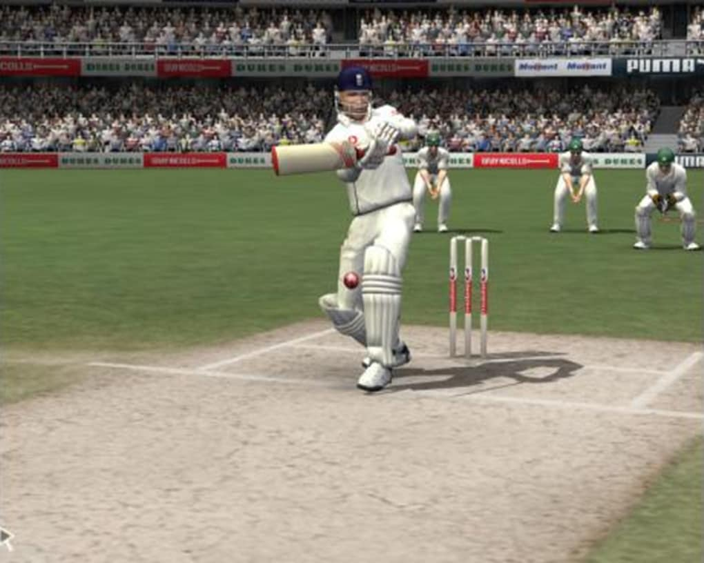 cricket ea sports 2007 windows pcgame screenshots games app