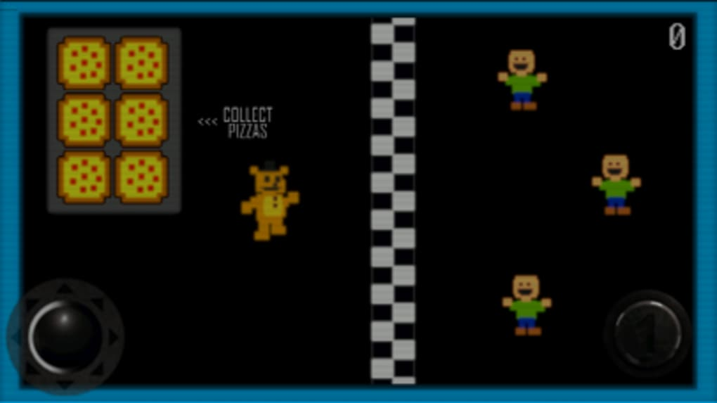 FNaF 6: Pizzeria Simulator for iPhone - Download