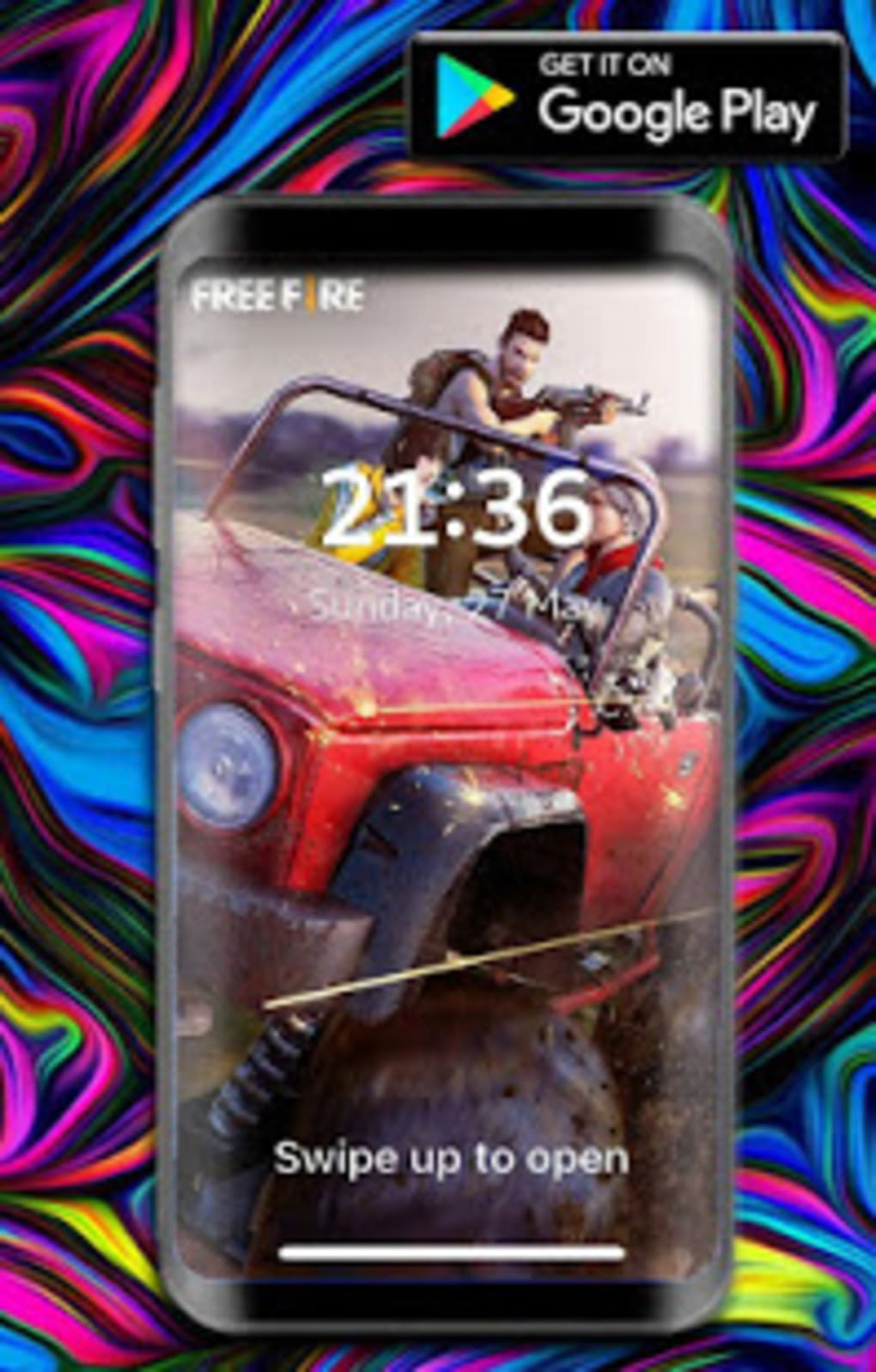 Free Fire Wallpaper Full Hd And 4k 2019 لنظام Android تنزيل