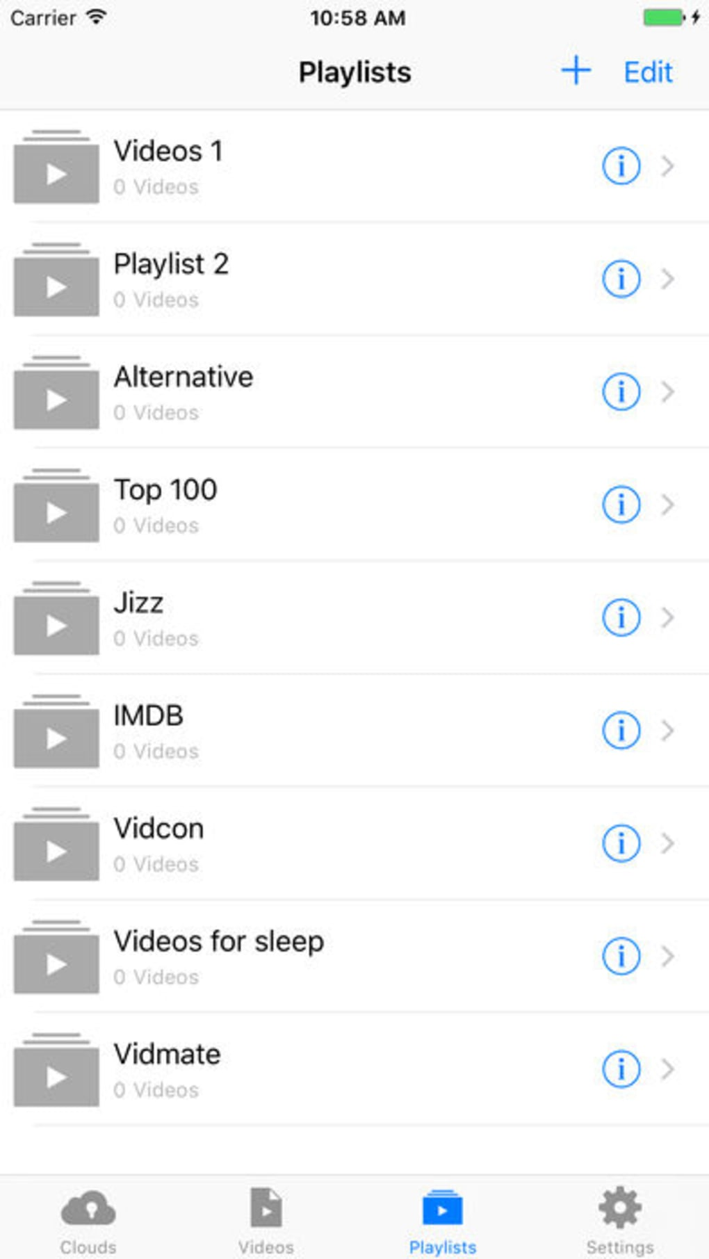 VidMate for iPhone - Download