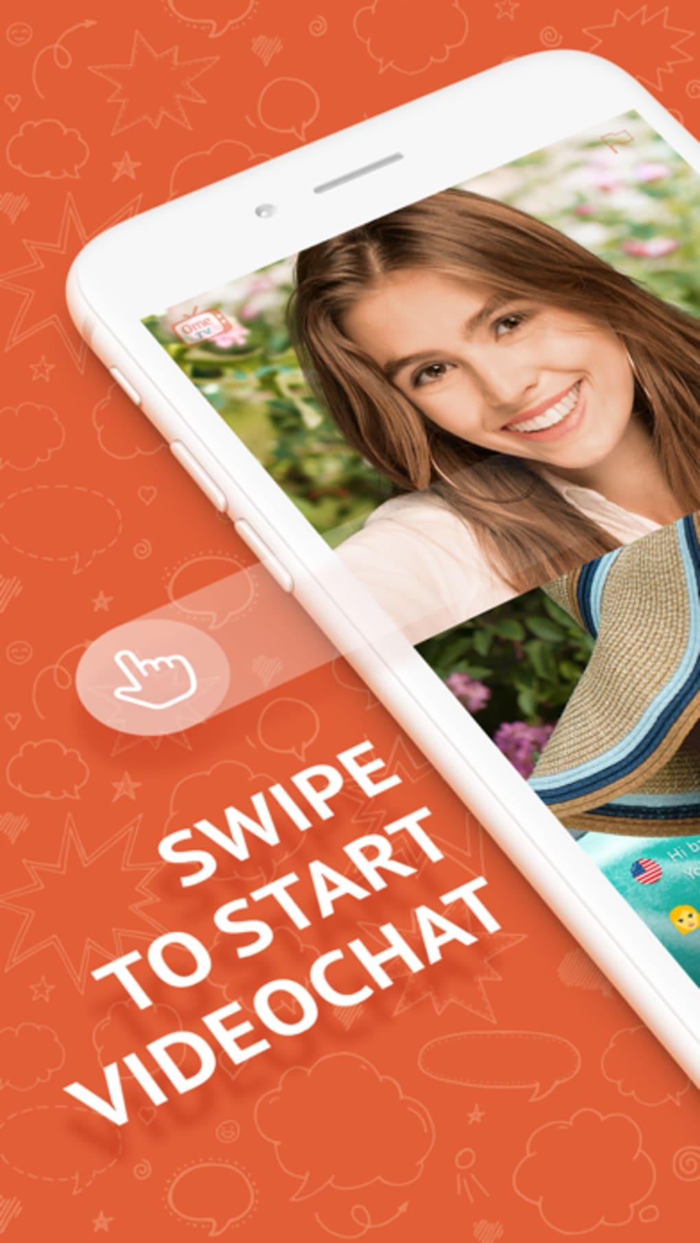 OmeTV - Video Chat Alternative لنظام iPhone - تنزيل