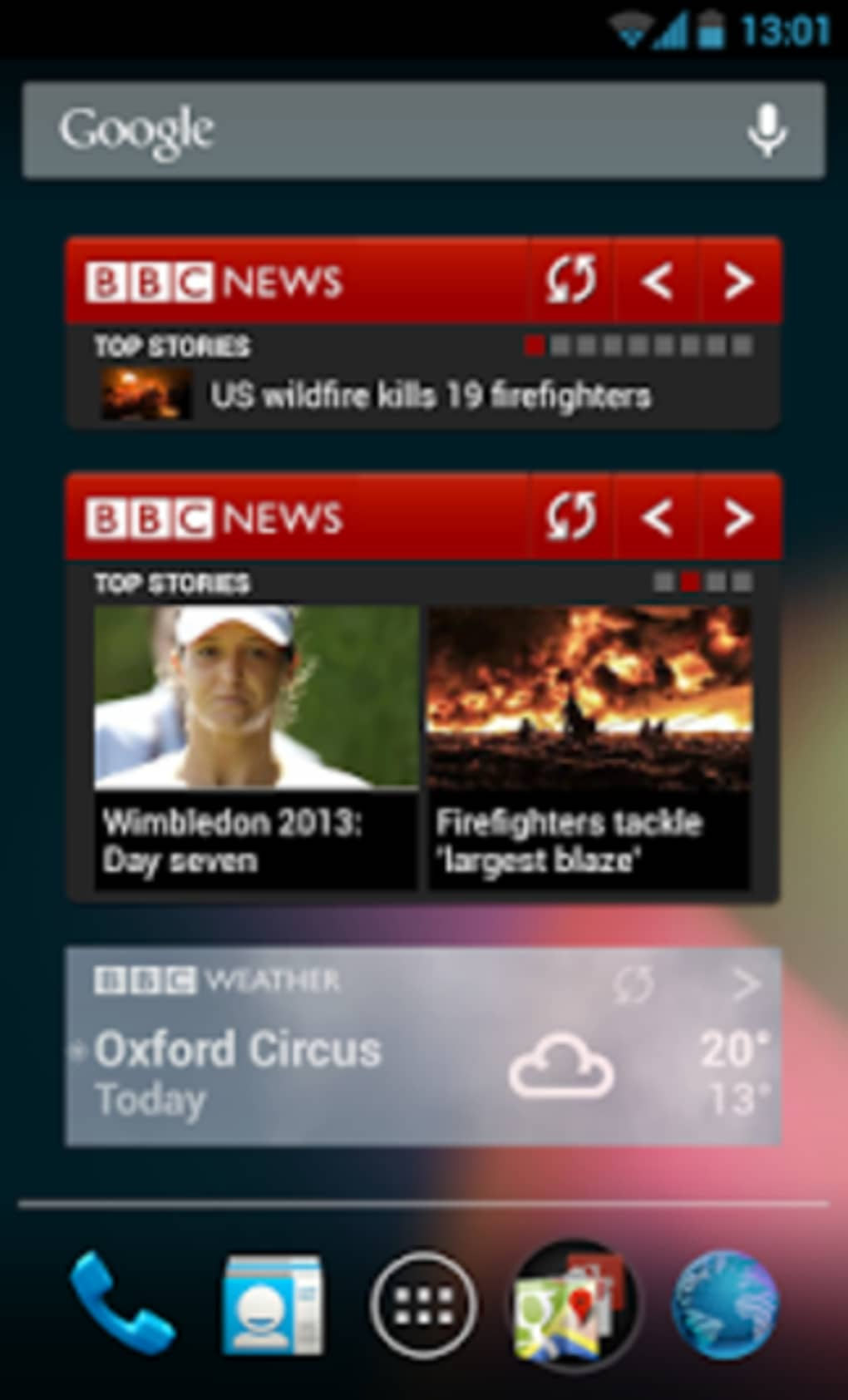 BBC News for Android - Download