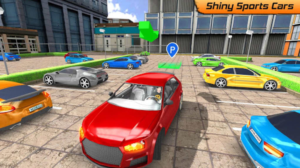 Car Parking Driver 3D for Android - Download