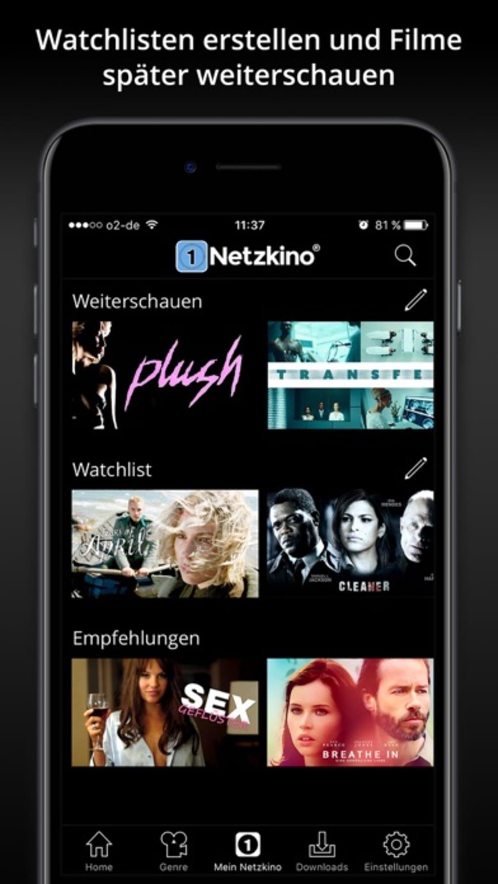 Netzkino Downloader