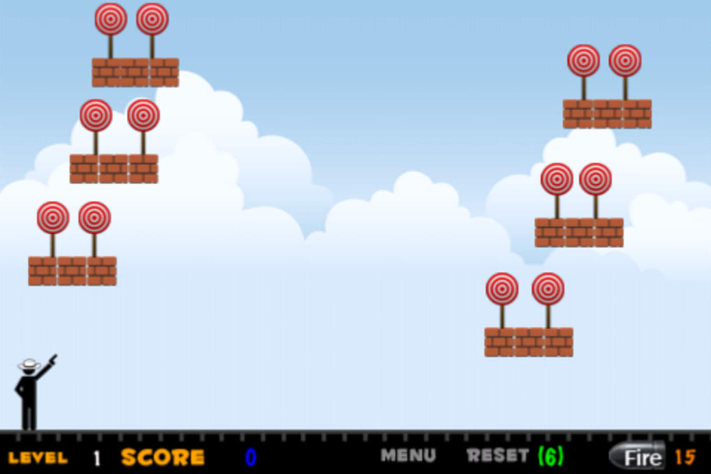 Bounce Bullet for iPhone - Download