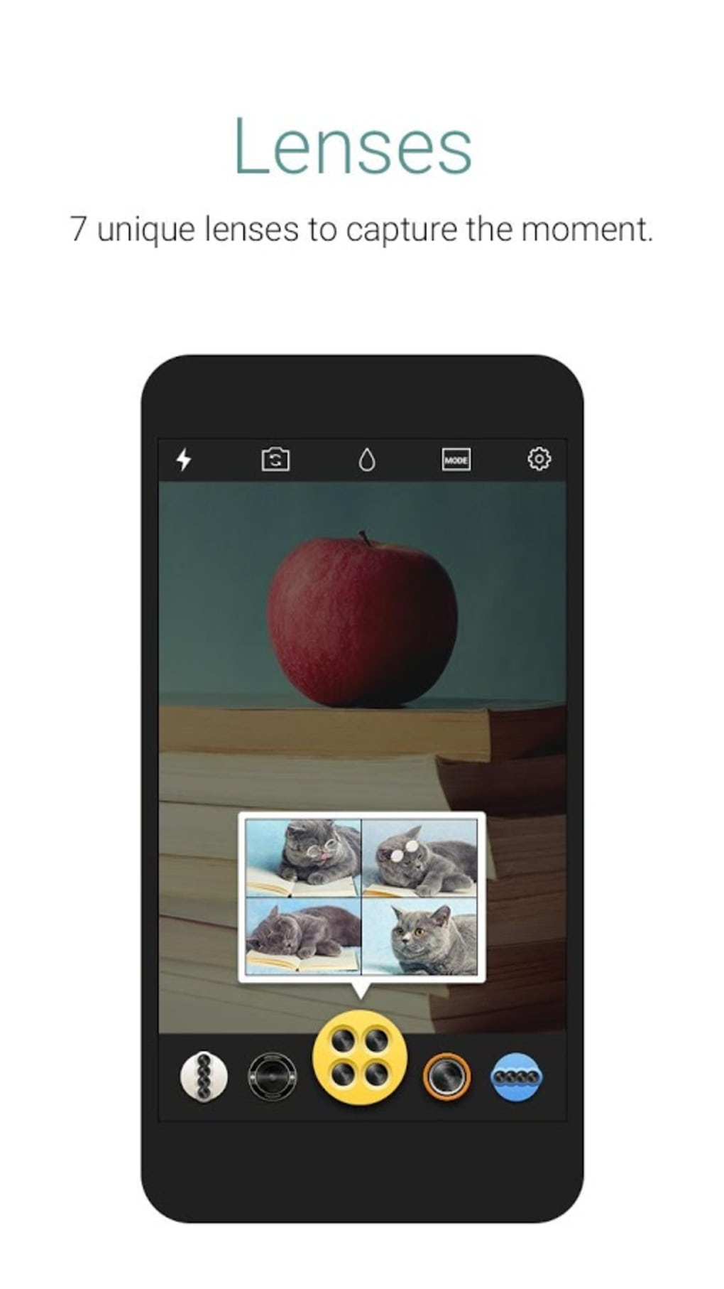 Cymera For Android Download