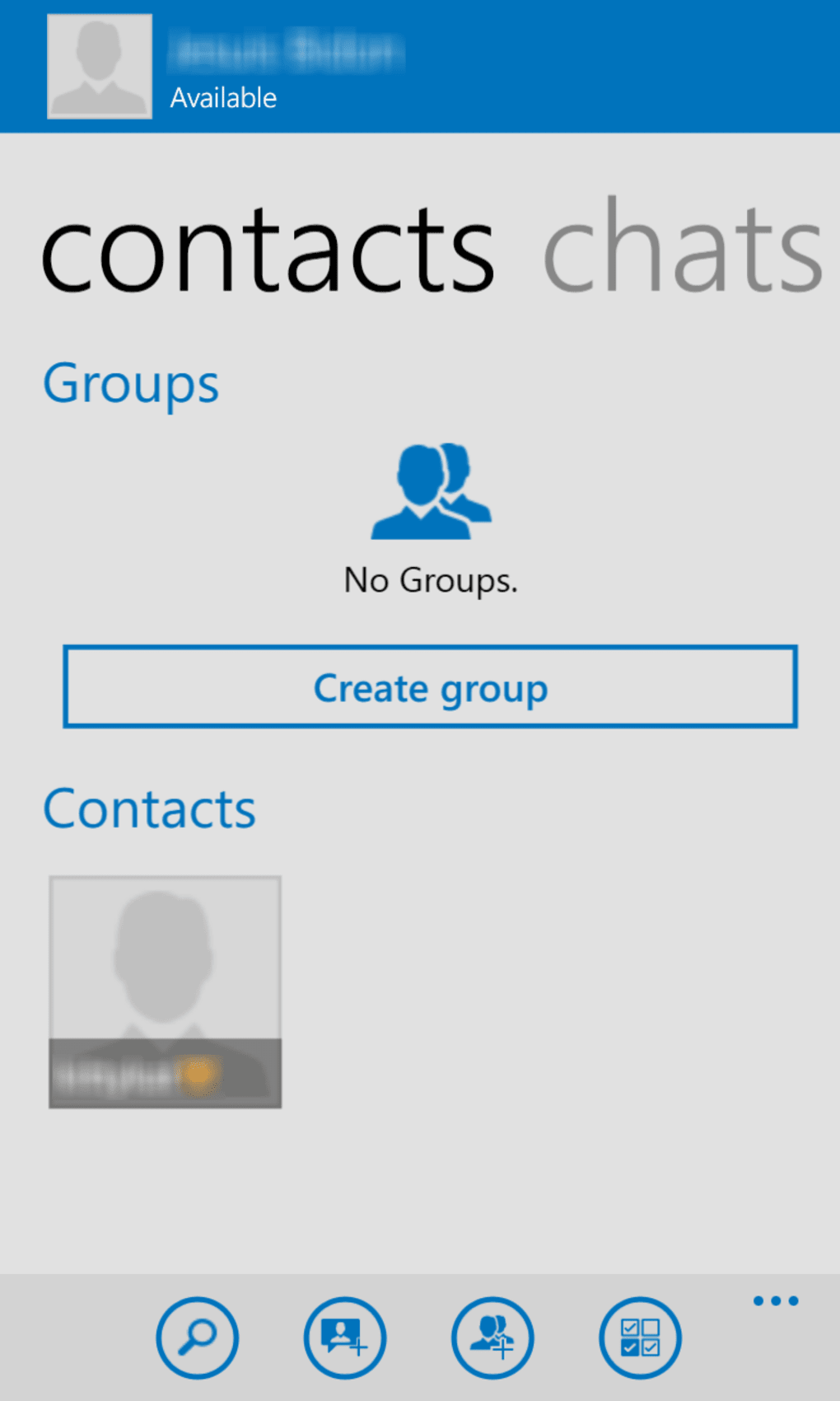 Bbm For Windows Phone Download