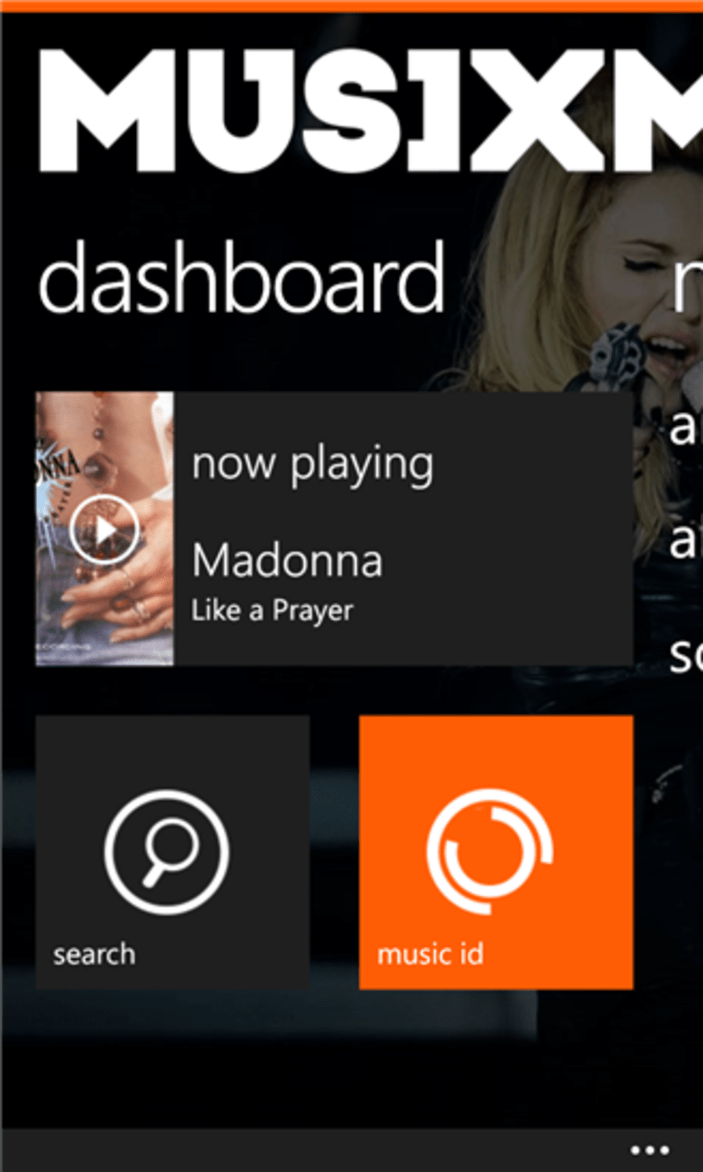 Musixmatch Lyrics & Music Player - Download