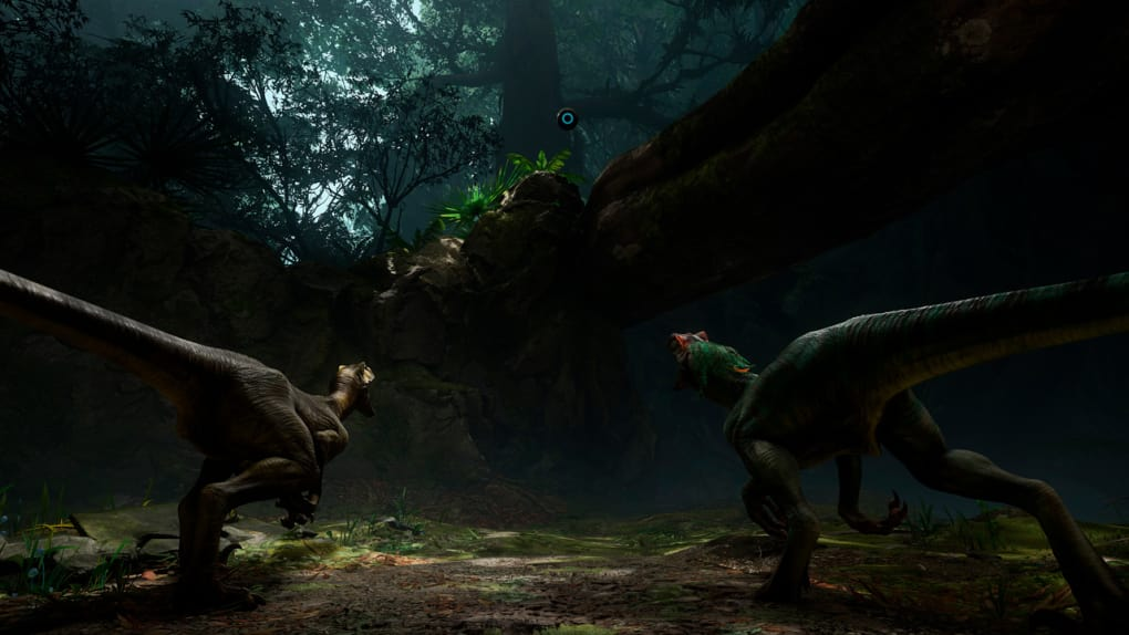 Robinson: The Journey PS VR PS4 - Download