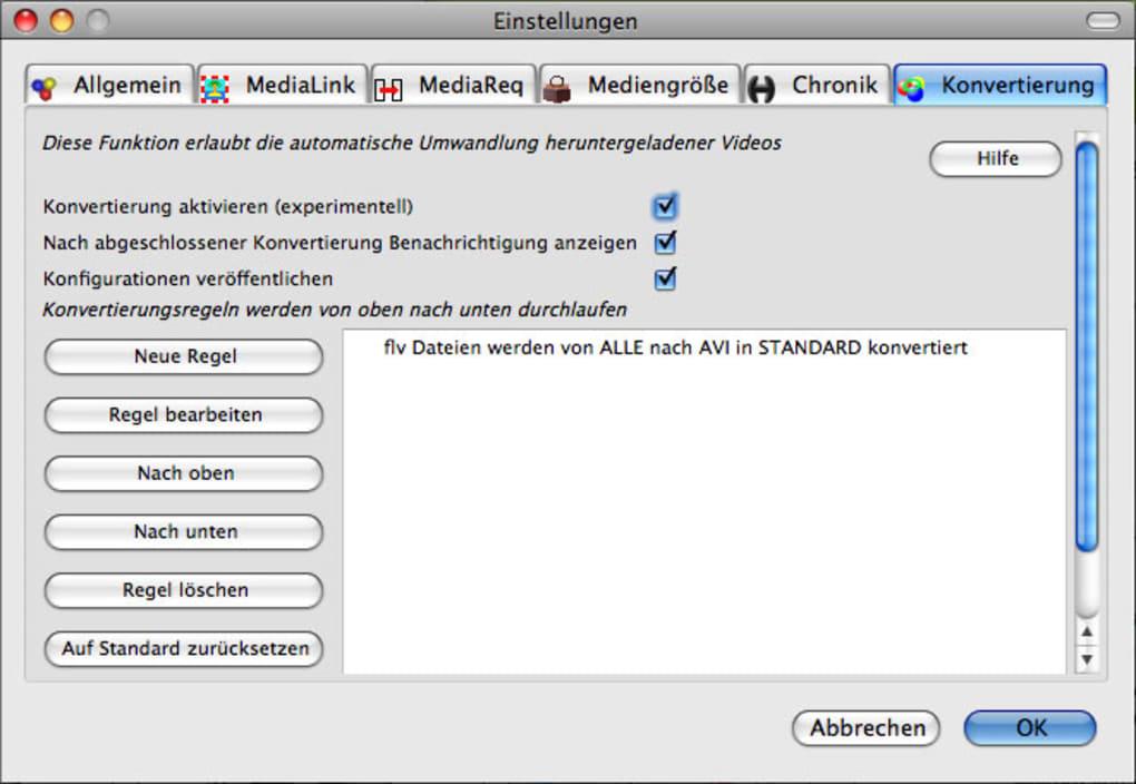 downloadhelper schneller