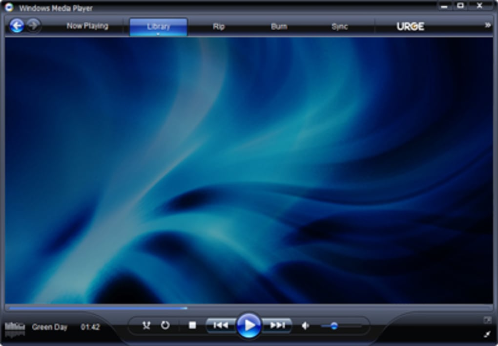 Windows Media Player (Windows) - Download