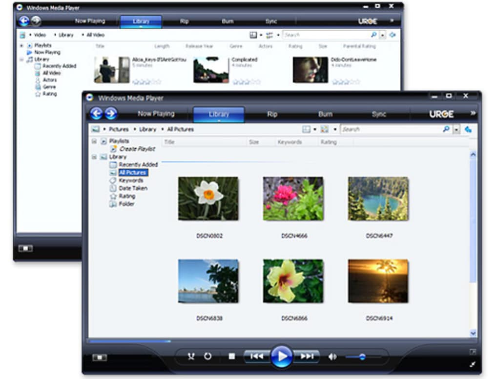 movie player download for windows xp