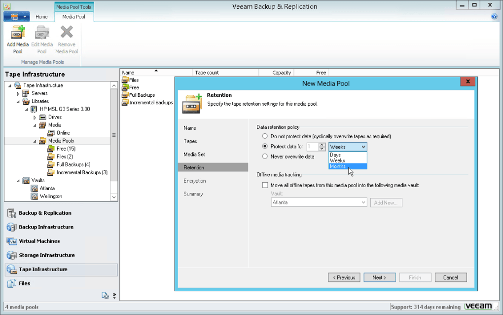 Veeam Backup Essentials - Download