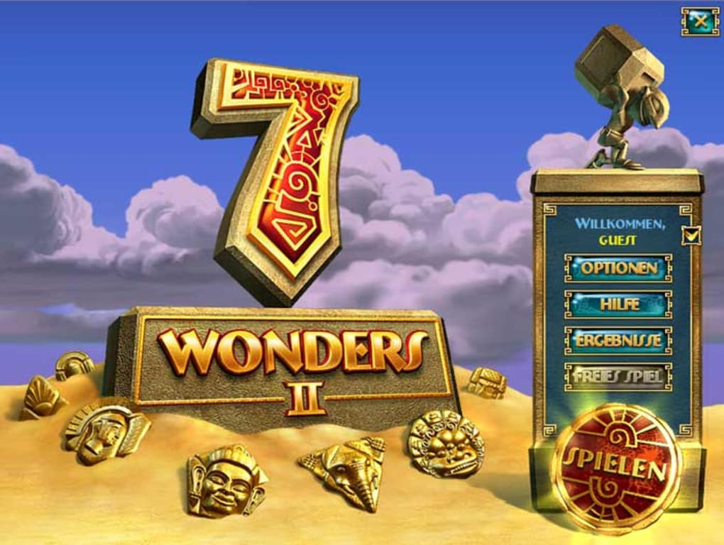 7 wonders 2 vollversion