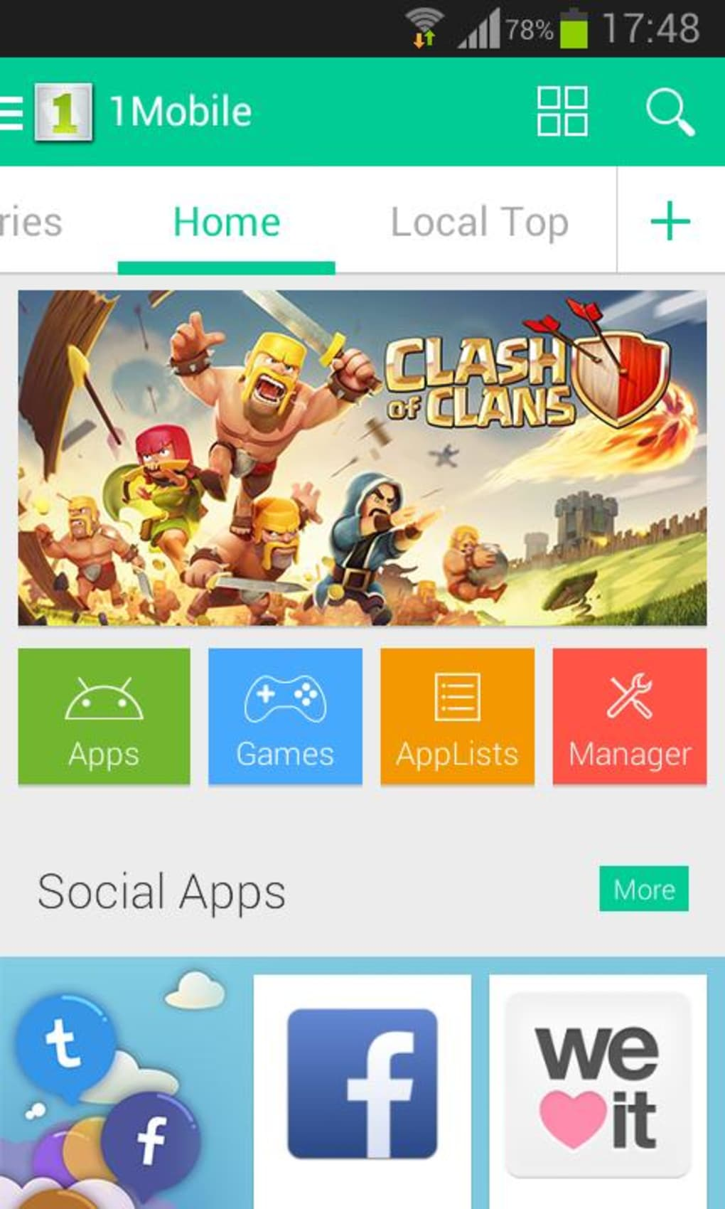 Golden 1 Mobile on the App Store