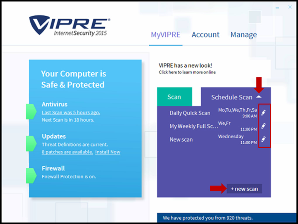 vipre internet security 2015 keygen