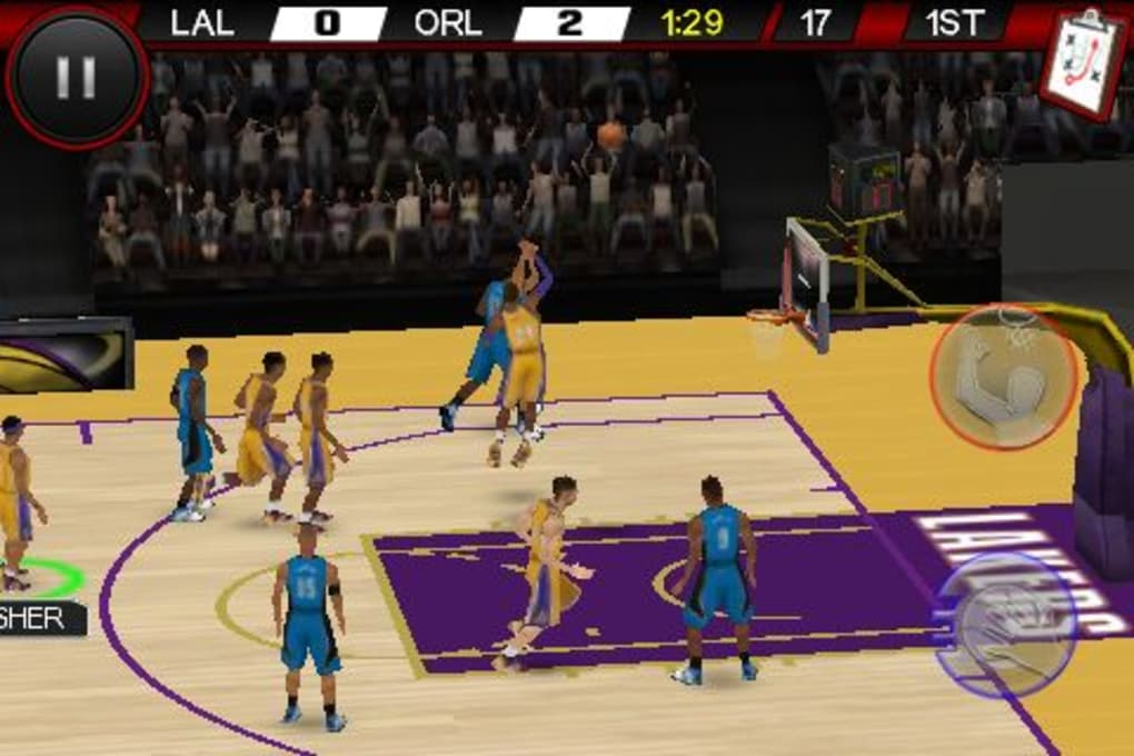 nba live mobile apk download ios