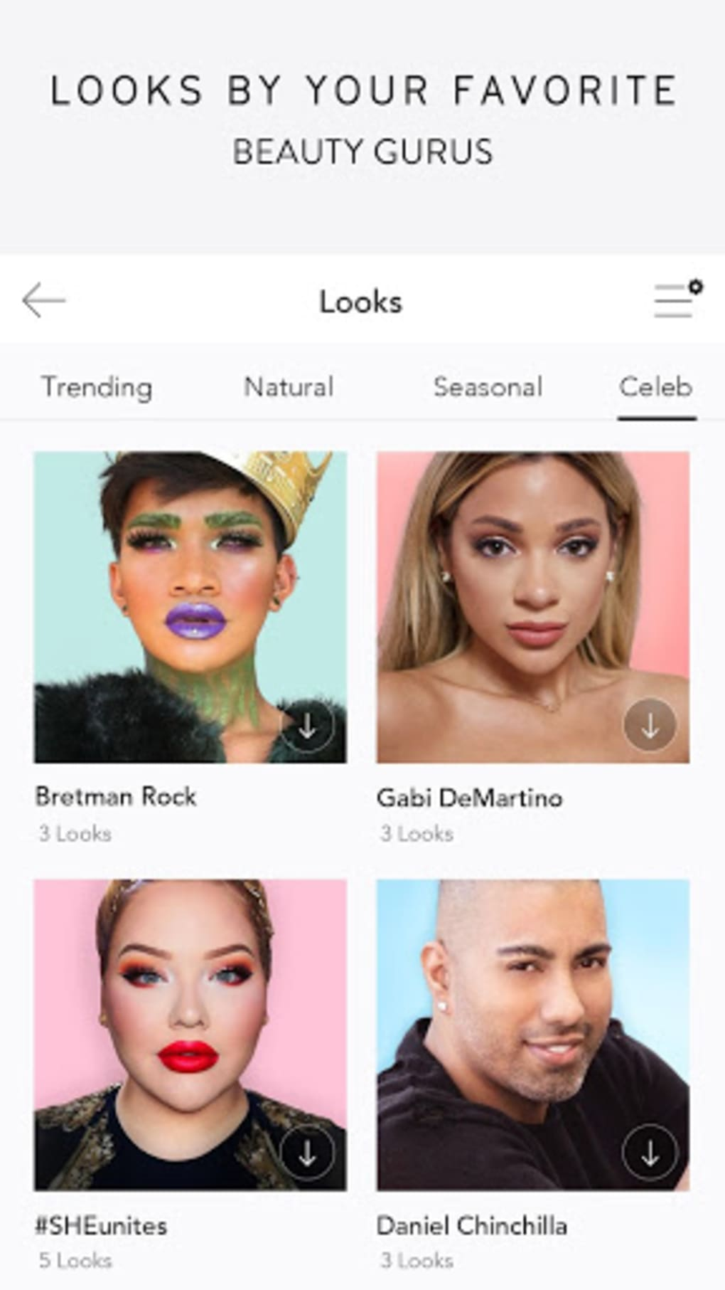 Makeupplus Apk For Android Download