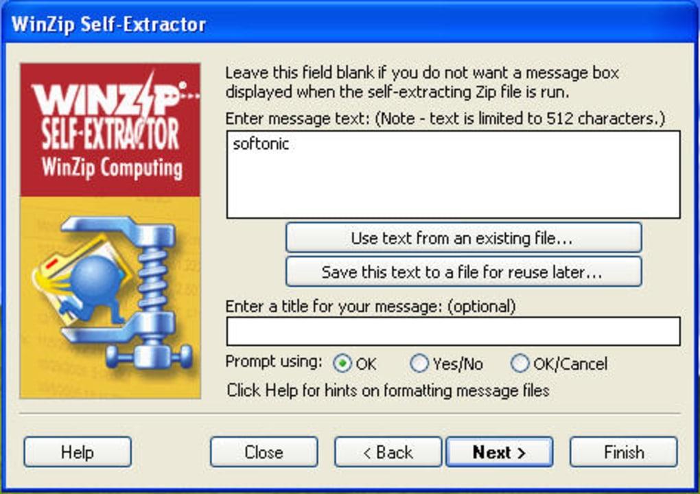 winzip for windows 98 se free download