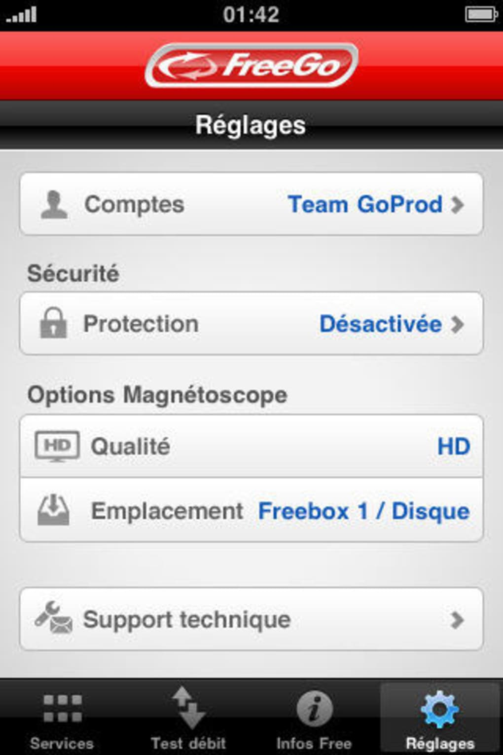 freego iphone