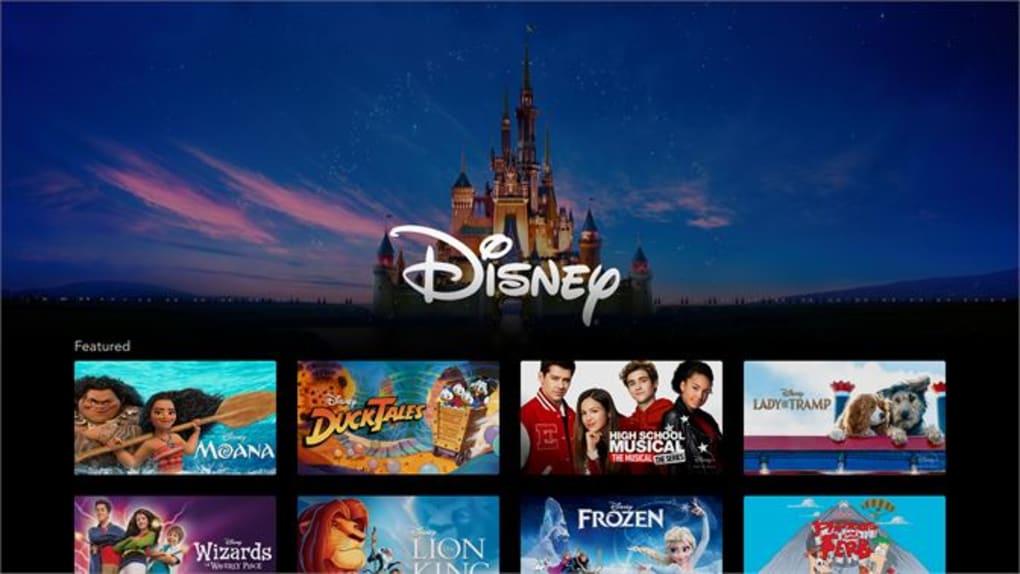 Disney + - Télécharger