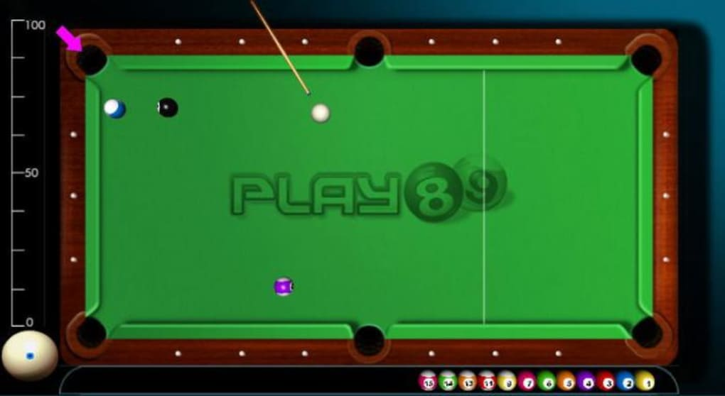 Billar Pool 8 Y 9 Ball Download