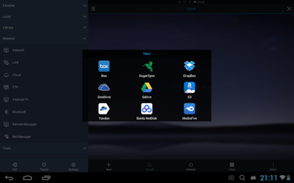 download root explorer pro gratis
