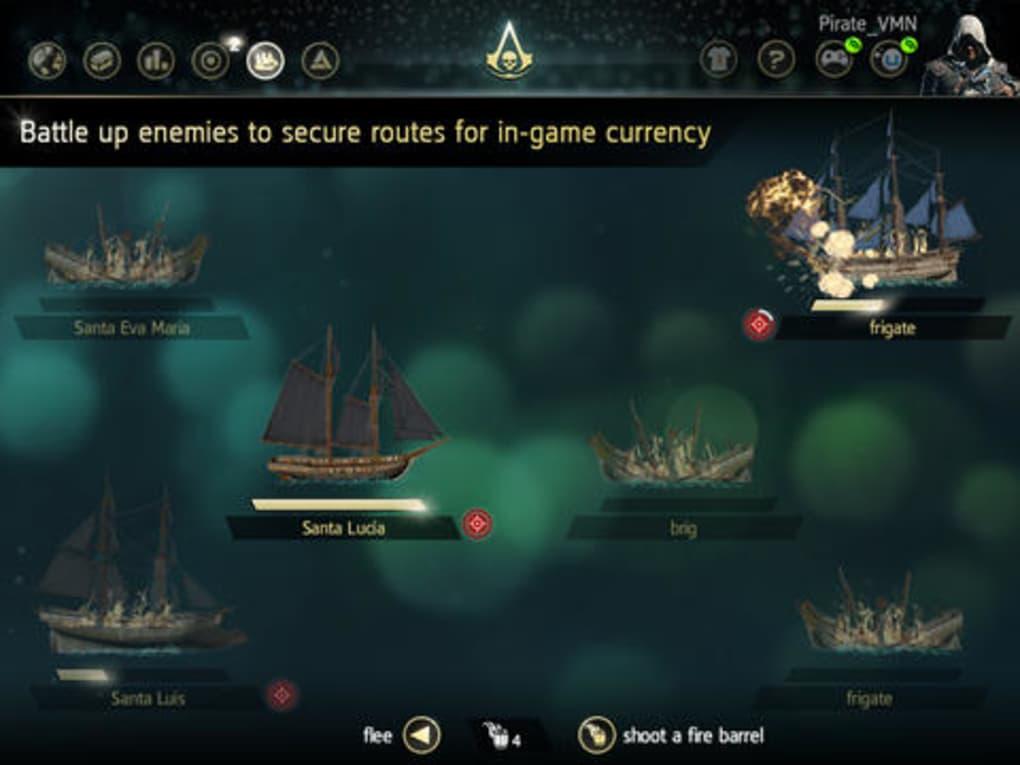 assassins creed 4 black flag download ocean of games
