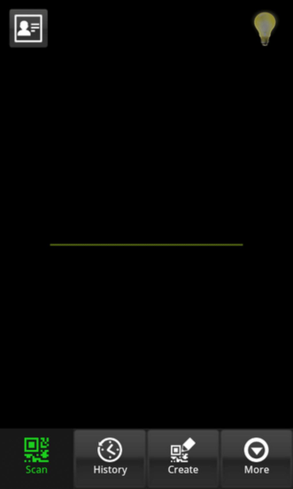 qr droid para iphone gratis