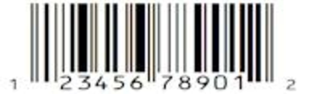 Barcode Fonts for Printing labels graphics. 39 UPC 2/5