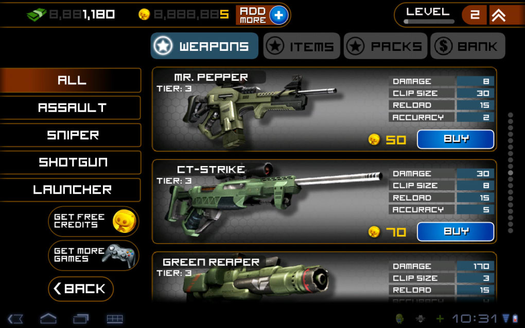 Frontline Commando for Android - Download