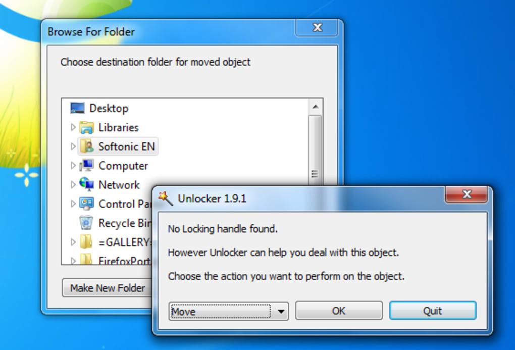 Unlocker - Download