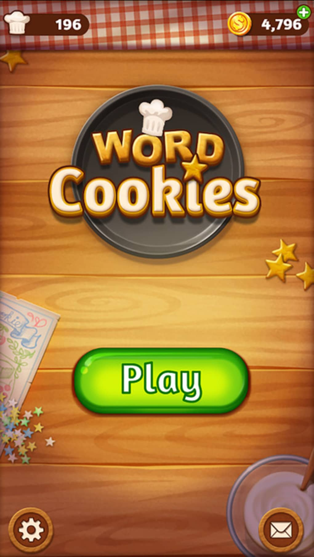 Word Cookies For Iphone Download