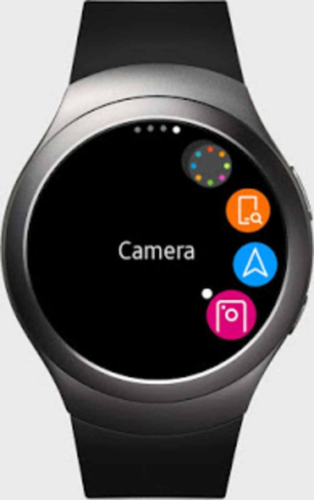 Camera Pro - Remote Control for Samsung Watch for Android
