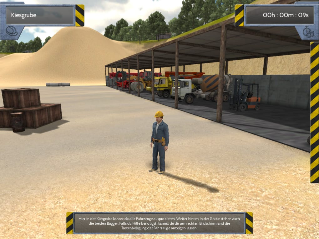 baumaschinen simulator 2012 demo download mac