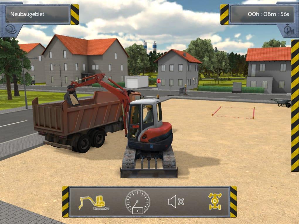 bagger simulator 2011 softonic