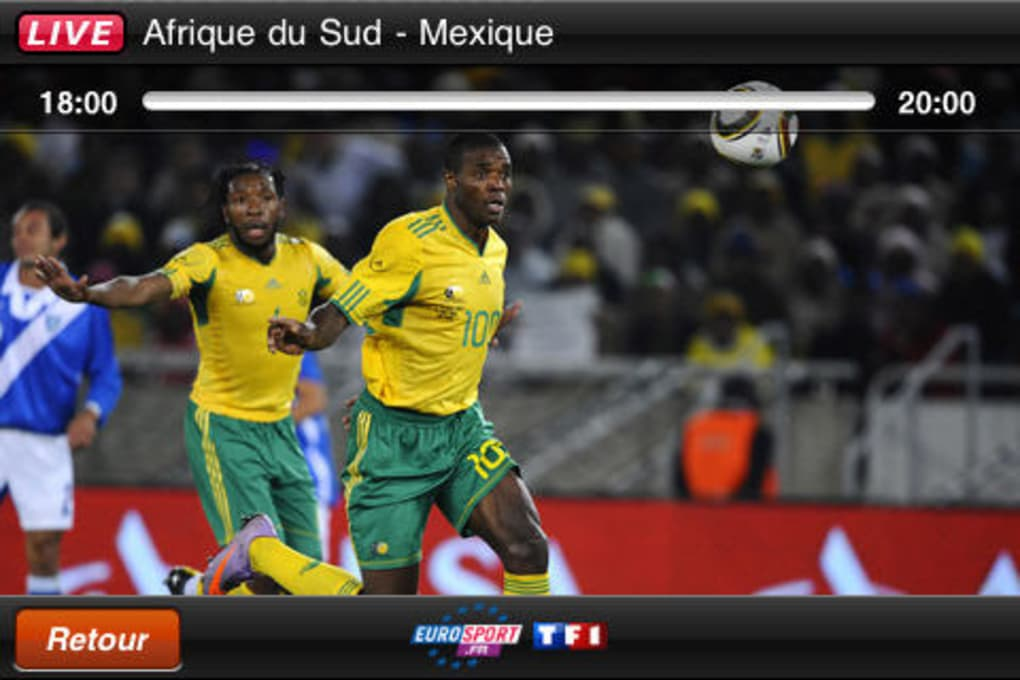Coupe du monde de la fifa 2010 pour iphone t l charger - Coupe du monde fifa 2010 ...