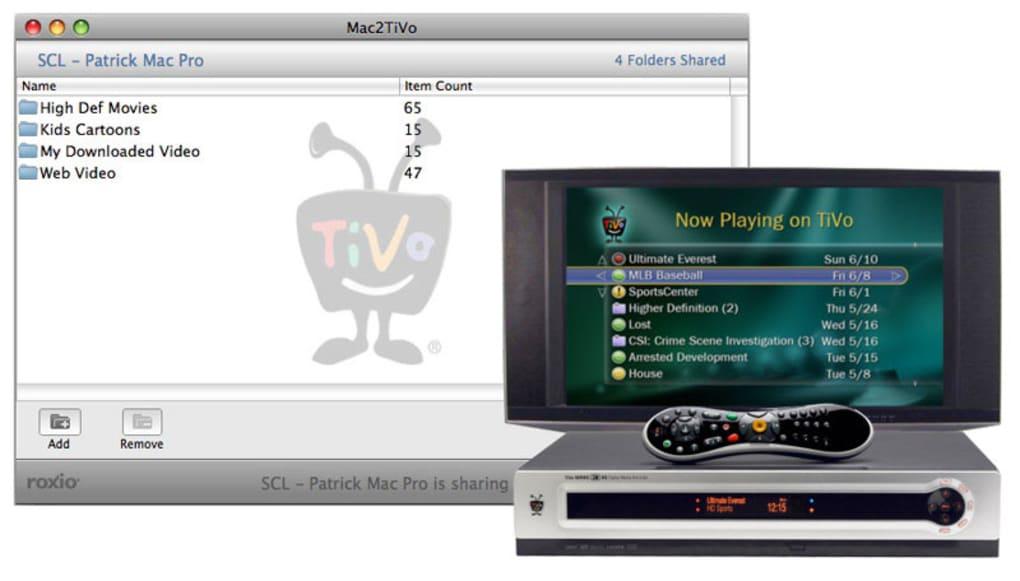 Roxio popcorn for mac download.