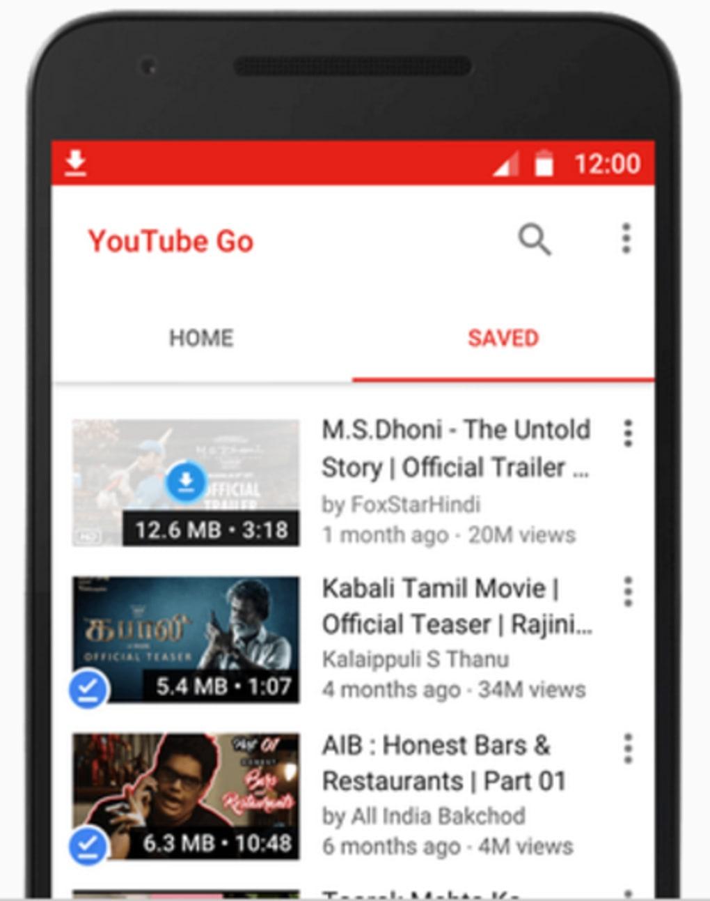 cara download youtube go di iphone 5