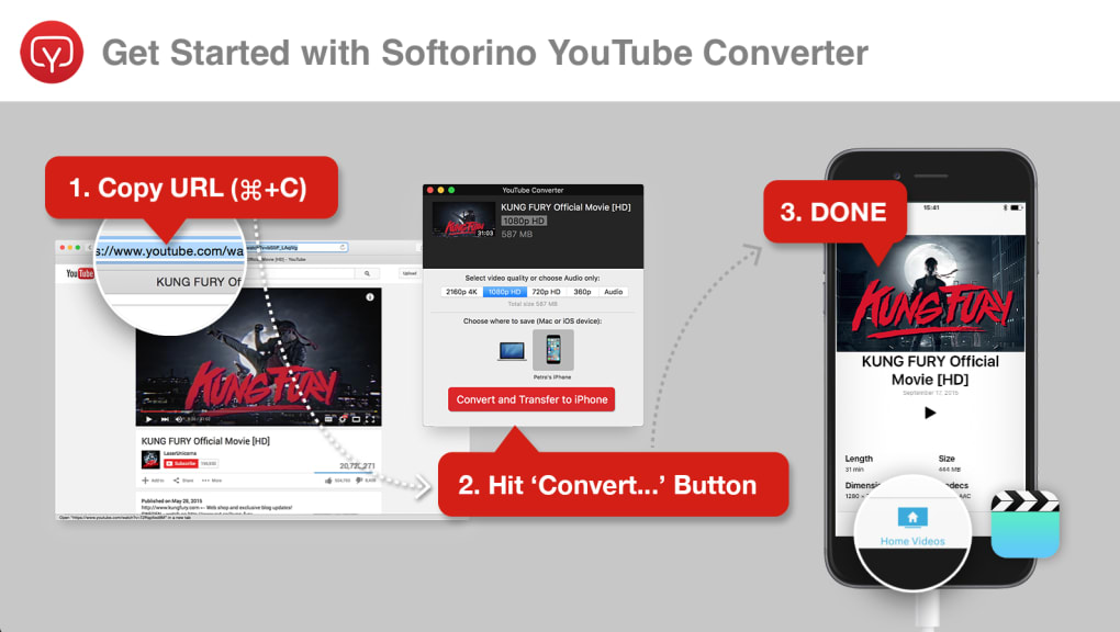 download youtube videos mp3 ios
