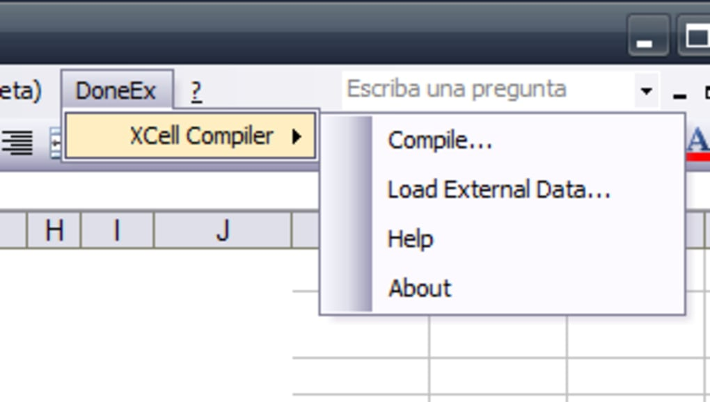 doneex xcell compiler 226 crack
