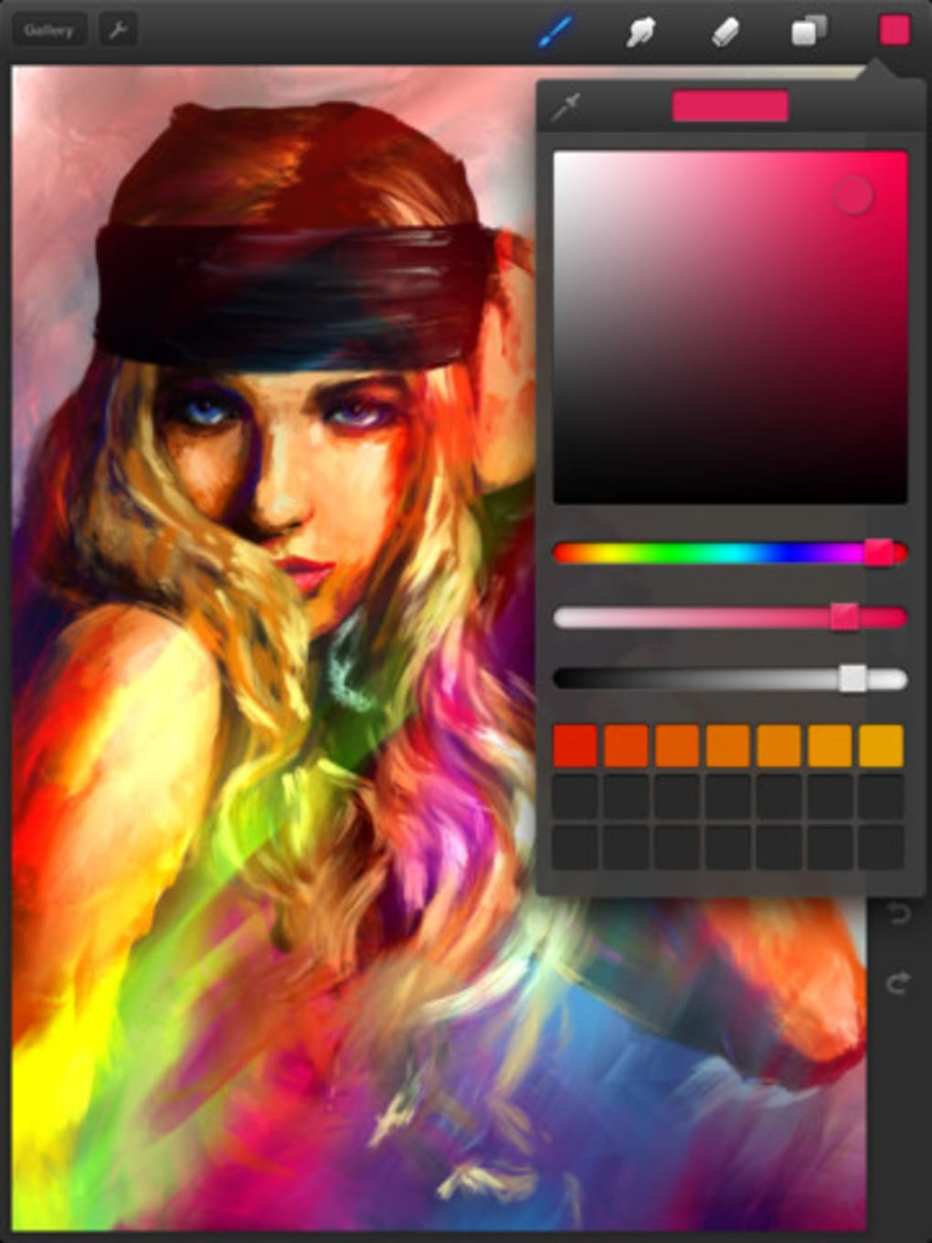 Procreate for iPhone - Download