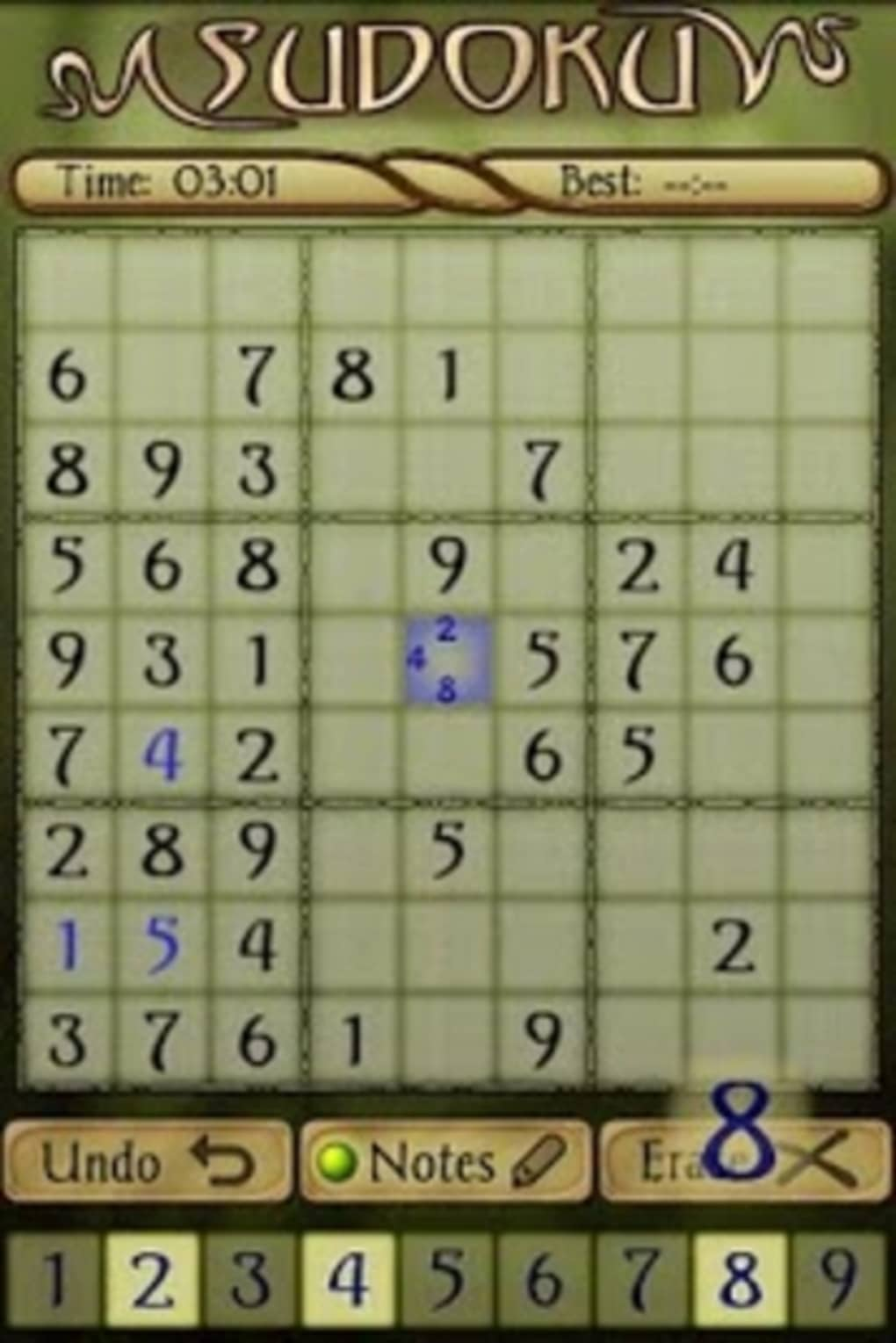 Sudoku Free for Android - Download