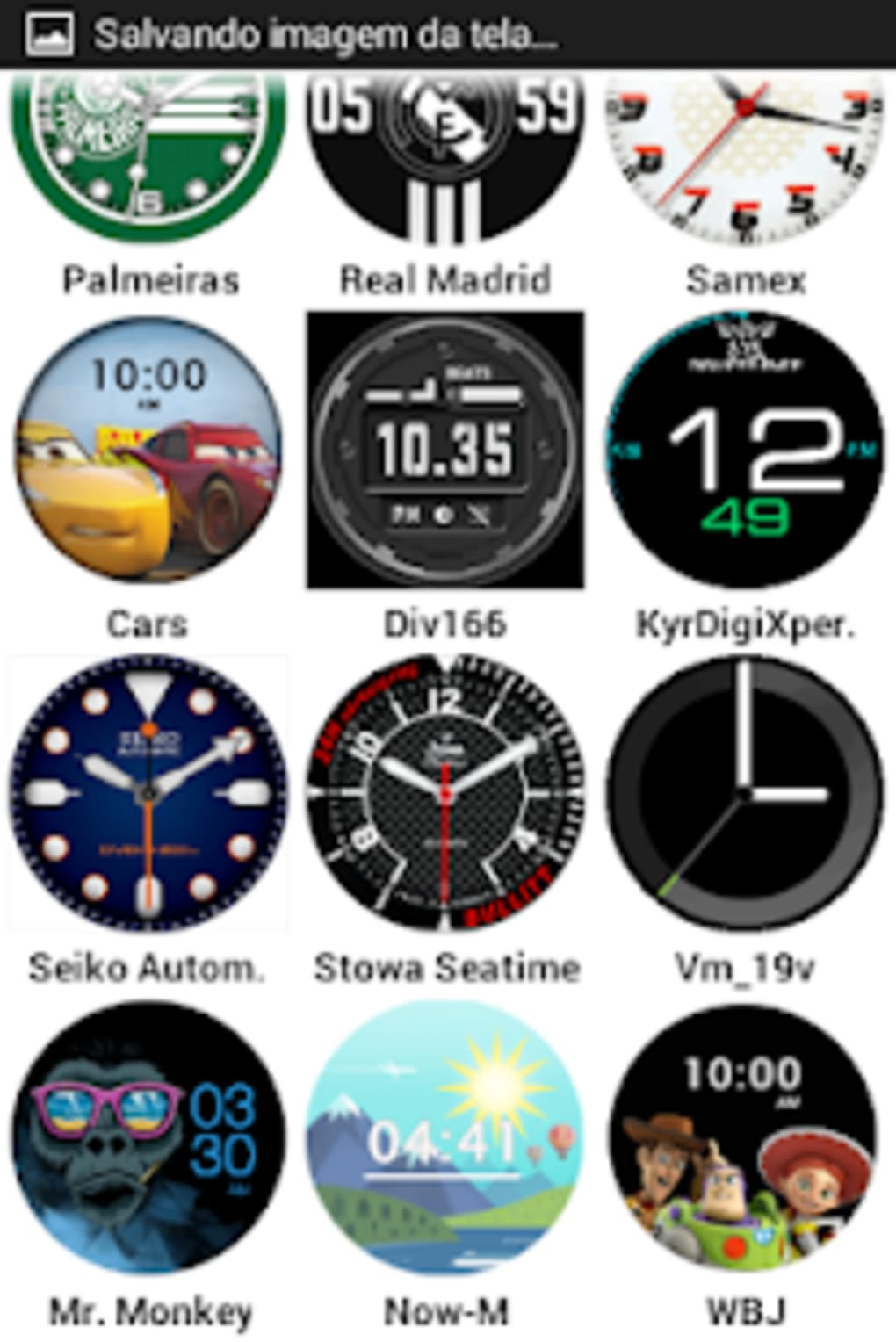 SmartWatch VXP for Android - Download