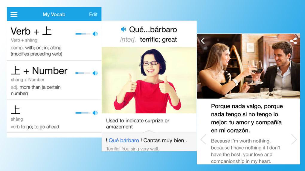 FluentU - Learn a Language with Videos!