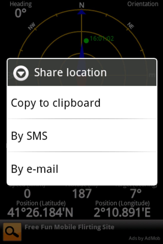 Gps Status Apk Para Android Descargar