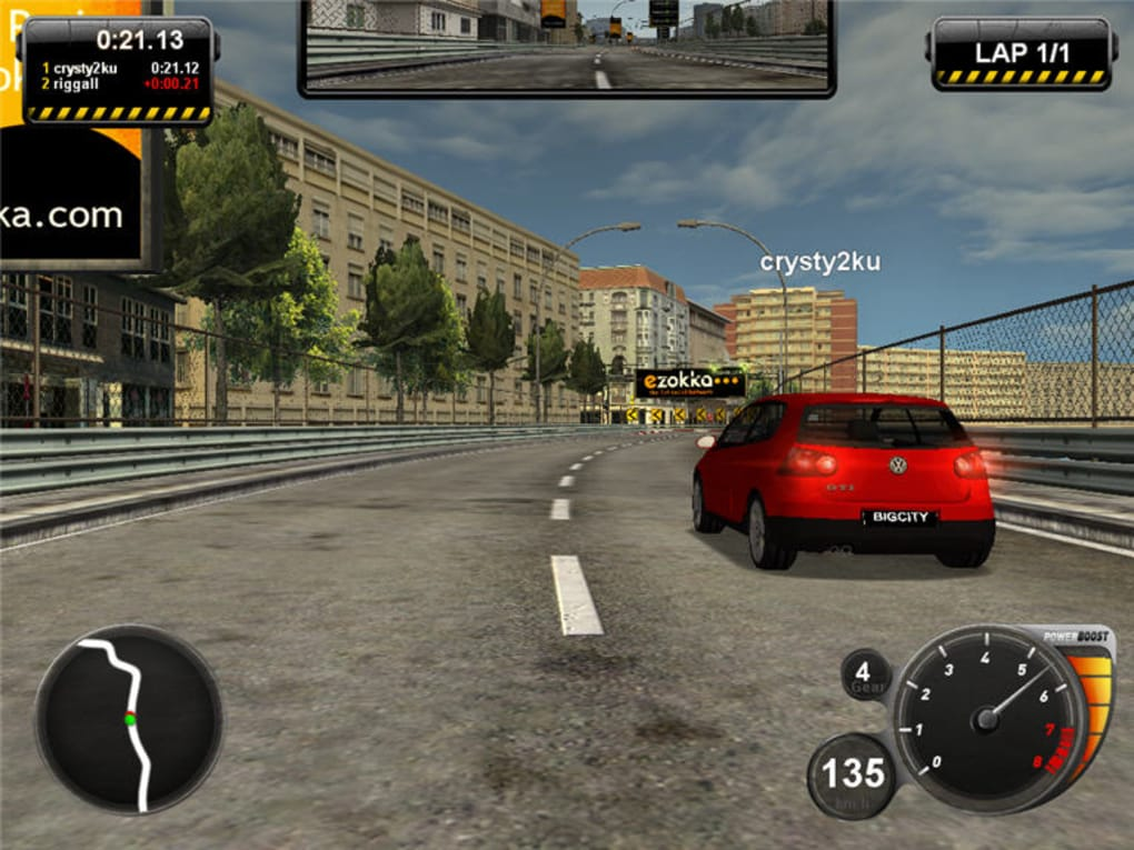 Softonic all car racing games download