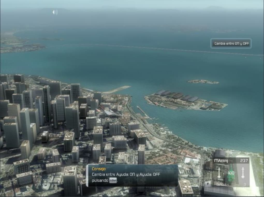Tom Clancy's HAWX - Download for PC Free