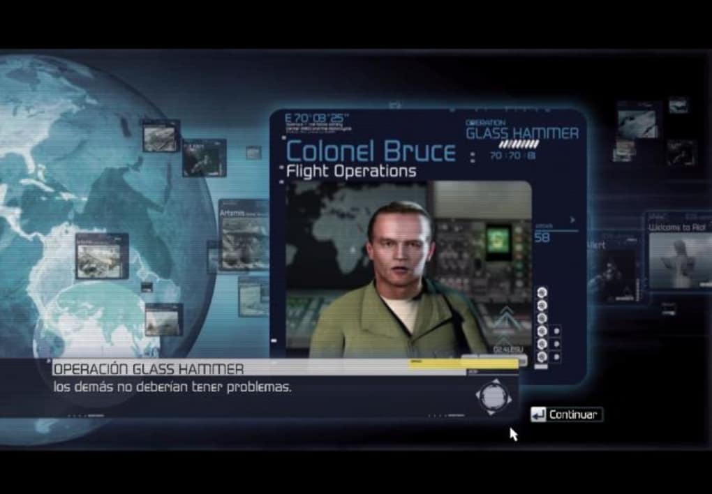Free Download - FilePlanet - Tom Clancy's H.A.W.X.